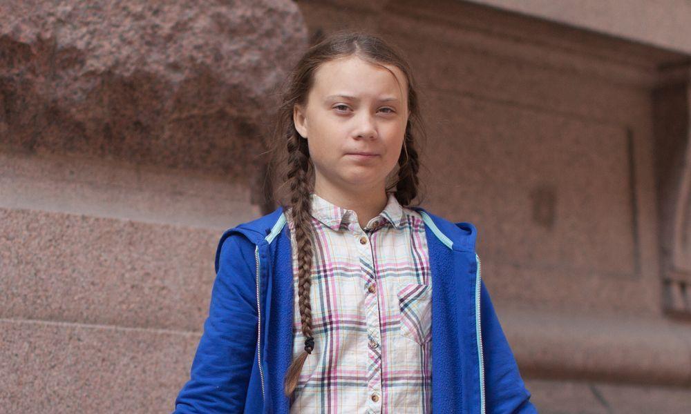 Greta Thunberg beherrscht nicht die metrische Analyse spätbarocker Lyrik